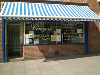 Linzers Bakery West Earlham Centre - part time shop assistant required