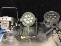 10 LED Stage Lights