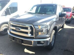 2015 Ford F-150 XLT,PW,PL,A/C
