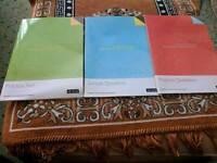 GAMSAT Books