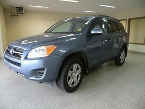 2011 Toyota RAV4 AWD Cloth $157 b/w