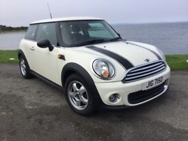2011 MINI ONE PEPPER CHILLI PACK,😎IN FAB CONDITION😍DRIVES AS NEW😎