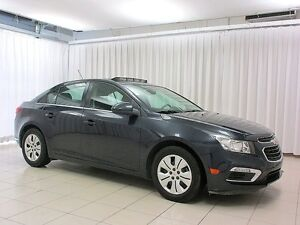2016 Chevrolet Cruze NOW THAT'S A DEAL!! LT TURBO SEDAN w/ BLUET