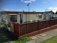 2 bedroom caravan mill site millisle