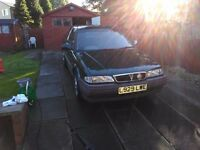 rover 214 si in excellent condition inside and out genuine miles at 29779