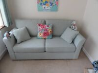 3 Seater Dreamworks Barden Sofa Bed