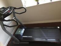 Maxima fitness Treadmil