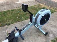 Concept Model D Rower