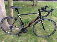 Specialized Allez racer - Not giant BTwin Carrera trek raleigh cannondale giant crosstrail