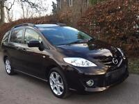 MAZDA 5 FURANO **7 SEATER 2010 MODEL** LOW MILES** TOP OF THE RANGE**