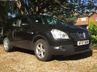 Nissan Qashqai 1.5 dCi Acenta 2WD 5dr - PRICED FOR QUICK SALE - £3600