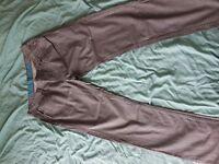 W36 Regular leg mens slimfit jeans