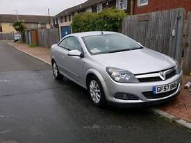 Vauxhall Astra twin too 1.8 **57**