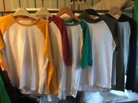 Boys clothes age 9-10 all NEXT