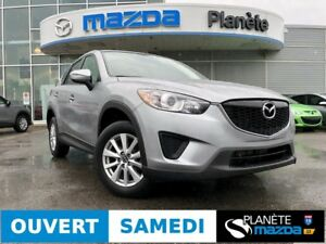 2015 MAZDA CX-5 2WD GX AUTO AIR MAGS CRUISE