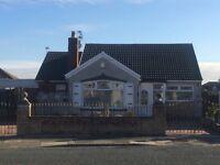 Wynwood Cottage Family holiday rental Thornton Cleveleys Blackpool sleeps 6