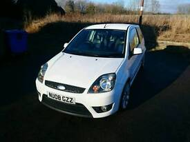Ford Fiesta ST 150 (ono)