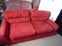 2 Seater Sofa / Lounge Suite