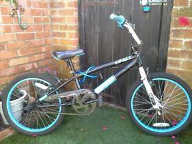 Reflex Phantom 360 BMX bike