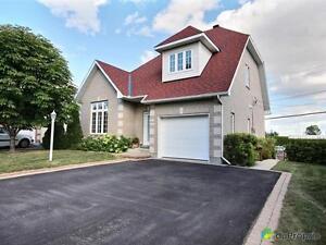 389 900$ - Maison à un étage et demi à vendre à Gatineau