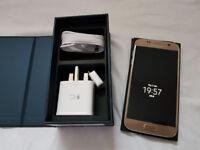 Samsung Galaxy S7 Gold 32GB UNLOCKED