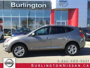 2012 Nissan Rogue SV, FWD, HEATED SEATS, ACCIDENT FREE !