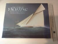 The story of Yachting