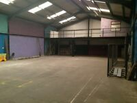 3000 sq ft warehousing ,factory for rent