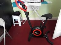 EXERCISE BIKE ** EXCELLENT CONDITION**