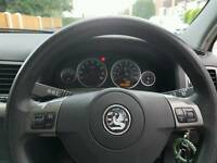 Vauxhal vectra 1.8 sri