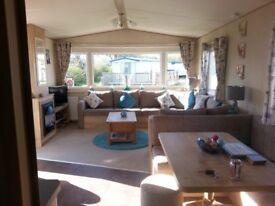 6 Berth Caravan at Flamingo Land - £100 deposit secures your stay