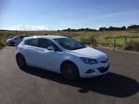 Vauxhall Astra 200BHP 2.0CDTI SRI VX LINE