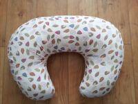 Mothercare Nursing Pillow