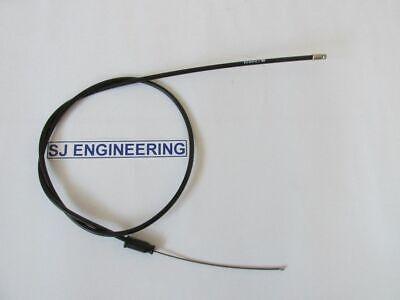 Gas Gas Sherco Scorpa Jotagas TRS Trials throttle cable Dellorto carbs JT...