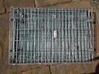 Dog Cage Approx 2ft