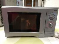 Sanyo 800w microwave