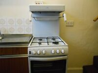 newworld gas cooker