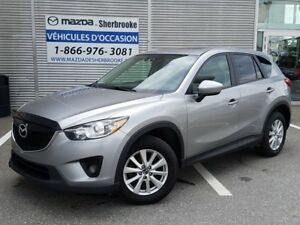 2013 Mazda CX-5 GS  AWD TOIT OUVRANT BLUETOOTH SIEGES CHAUFFANTS