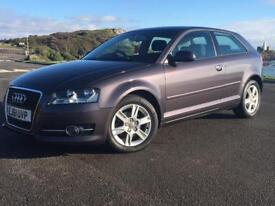 Audi A3 1.6 Diesel 2011