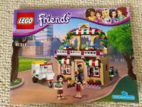 Lego Friends 41311 - Heartlake Pizzeria