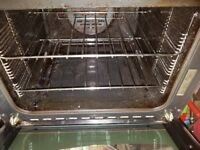 Electric Oven & Gas Hob For Sale