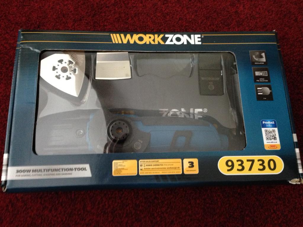 2 x power tools bnib