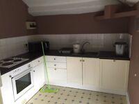 Granny Annex / Flat / Double Room