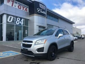 2013 Chevrolet Trax LT*AWD 66,880KM CLEAN