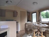 🎁PA23 8SG CARAVAN FOR SALE, 10 MINS FROM GOUROCK TO DUNOON FERRY AT LOCH ECK, WEST COAST, PA23 8SG
