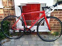 Specialized Allez Road Bike - 2013 model - 54cm frame