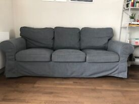 Sofa - 3 seater - IKEA