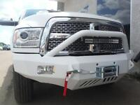 High quality truck bumpers