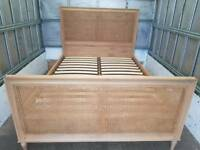 Lyon Double Bed + Delivery