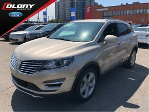 2017 Lincoln MKC PREMIERE | Leather | Heated Seats | Reverse Cam